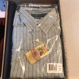 Ralph Lauren men's button up shirt